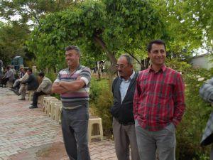 Eskil Kökez Köyü