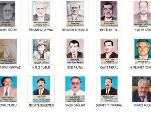 Eskil Belediye Başkanları