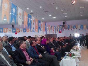 Ak Parti Eskil İlçe Kongresi