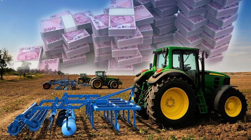 Tarımsal yatırım yapana 3 milyon lira destek!