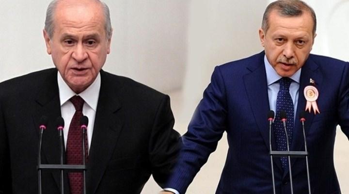 """Résultat de recherche d'images pour """"devlet bahçeli tayyip erdoğan şok iddia"""""""
