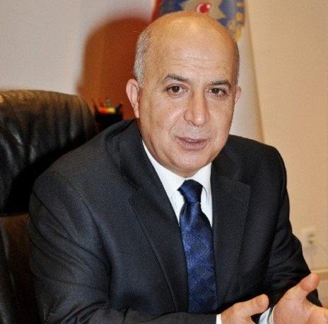 """Emniyet Müdürü Aslan: """"Kimse Devletimizin Kudretini Sınamaya Kalkmasın"""""""