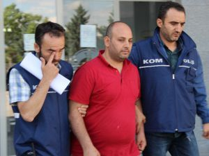 Aksaray'da Fetö/pdy Operasyonunda 4 Tutuklama