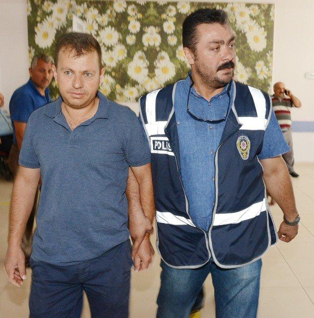 Aksaray'da 16 milli eğitim personeli gözaltına alındı