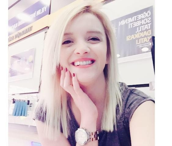Eskilli genç kız kazada yaşamını yitirdi