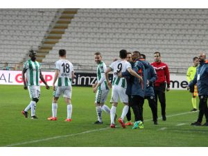 Atiker Konyaspor - Akhisar maçının saati değişti