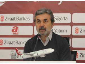 Konyaspor, Aykut Kocaman'a veda programı düzenliyor