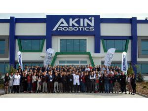 Akınsoft bölge bayi ve ana bayi toplantılarını Konya'da gerçekleştirdi