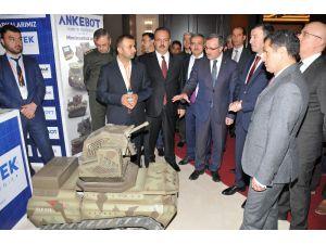 Konya'nın savunma ve havacılık sanayindeki tüm potansiyeli harekete geçecek