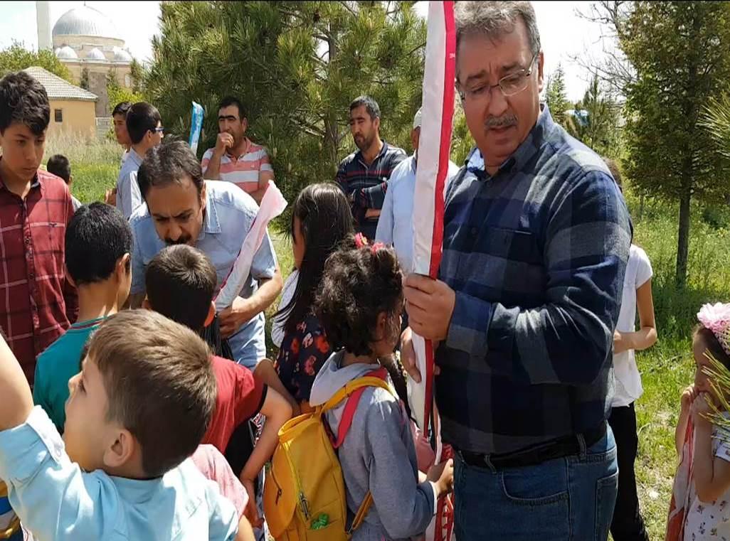 Bozcamahmut'ta Akrabalar Buluşuyor geniş katılımla gerçekleşti