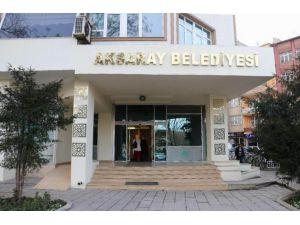 Aksaray Belediyesinden vatandaşlara vergi ödeme çağrısı