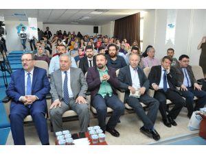 """NEÜ-SÜ işbirliğiyle """"Kültürü Filmle Öğreniyorum"""" final gösterimi yapıldı"""