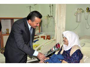 Başkan Tutal'dan Anneler Günü mesajı