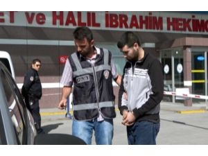 Konya'daki uyuşturucu operasyonunda: 11 tutuklama