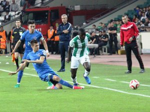 Konyaspor'dan tarihi başarı! Ziraat Türkiye Kupası'nda finalde...