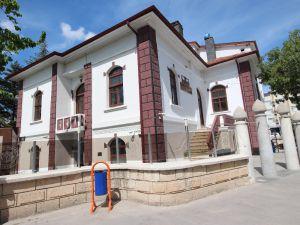 Beyşehir'e kültür sanat merkezi