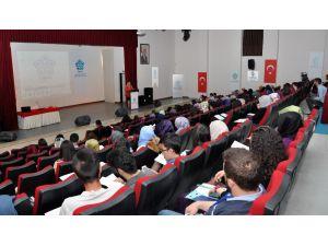 NEÜ'de Konya Biyoteknoloji Günü düzenlendi