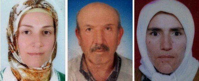 """Konya'da dehşet saçan damat: """"Kimse yüksek sesle cinayet planlamaz"""""""