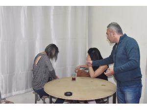 Konya'da tombala operasyonu: 10 gözaltı