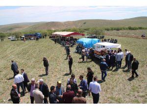 Yunak'ta geleneksel buluşma gününün 8. si düzenlendi