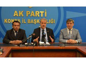 AK Parti Milletvekili Kaleli gündemi değerlendirdi