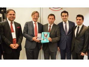 Konya ulaşımına uluslararası ödül