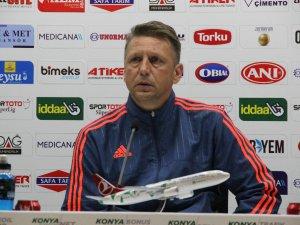 Kardemir Karabükspor Konya'dan puansız döndü