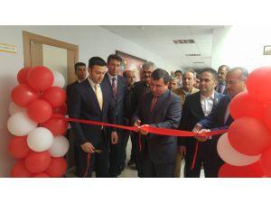 Beyşehir'de bilim fuarı açılışları