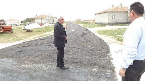 Eskil Belediyesi yaylalardaki o önemli sorunu çözüyor