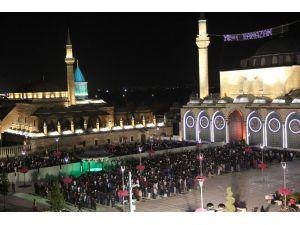 Konya'da Ramazan coşkusu başladı