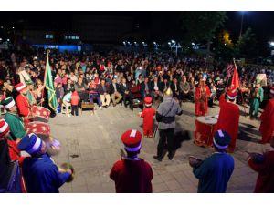 Seydişehir'de Ramazan coşkusu
