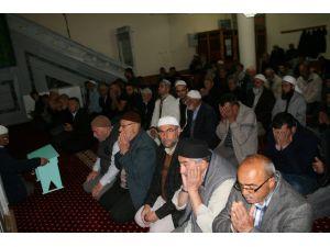 Kulu'da hatimli teravih namazı 5 yıldır devam ediyor
