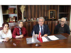 KGTÜ, haşerelerle mücadele için Sağlık Bakanlığı ile proje geliştiriyor