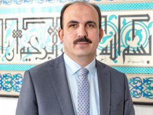 Başkan Altay'dan Atiker Konyaspor'a tebrik
