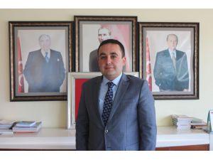 """Murat Çiçek: """"Birlik ve beraberliğimizi bozmaya kimsenin gücü yetmeyecek"""""""