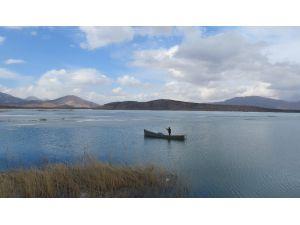 Beyşehir Gölündeki balık nesli korunacak