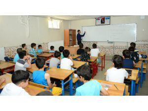 Genç KOMEK Yaz Okulu kayıtları başlıyor
