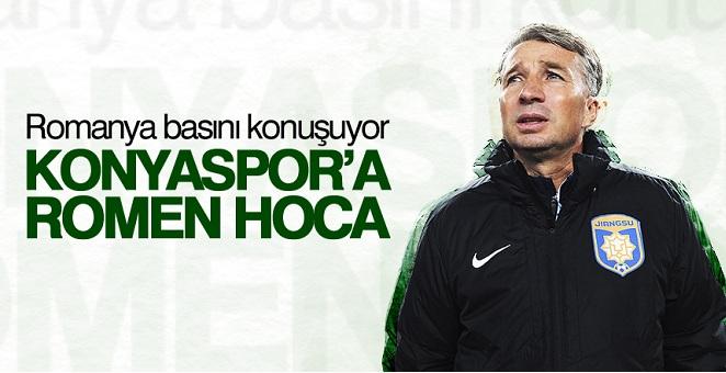 Dan Petroscu Konyaspor'a doğru!