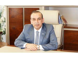 """Karamercan: """"Esnaf Müdürümüz hayırlı olsun"""""""