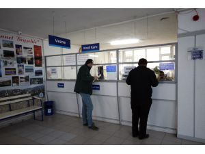 Beyşehir Belediyesi'nden yeniden yapılandırma fırsatı