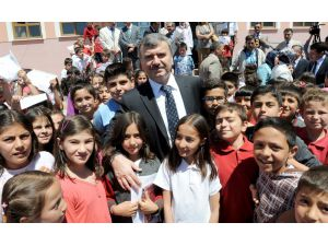 Başkan Akyürek, LYS'ye girecek öğrencilere başarılar diledi
