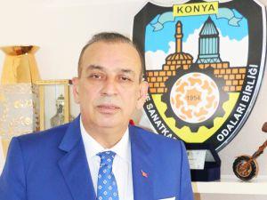 KONESOB'tan Katar'a tam destek