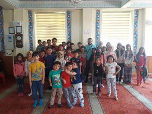 Kulu'da yaz Kur'an kursu başladı
