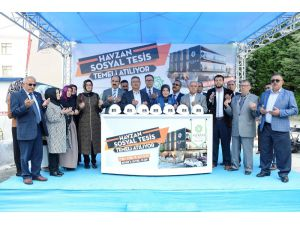 Meram Belediyesi yatırımlarını sürdürüyor