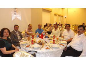 Konya Hospital personeline iftar verdi