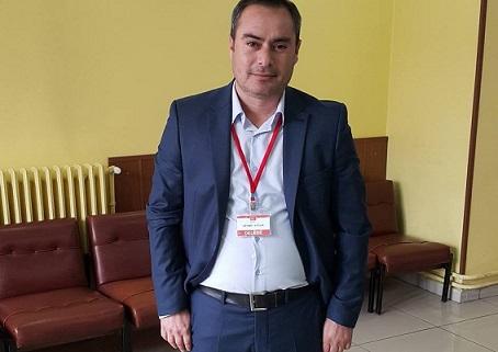 CHP Eskil İlçe Başkanı Mehmet Keskin'den Kadir Gecesi Mesajı