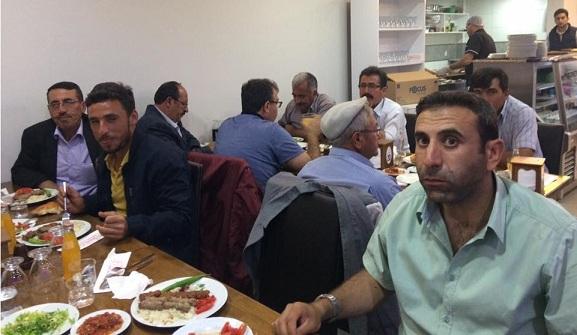 """Mehmet Noyan, """"Projelerle gençlerin önünü açacağız"""""""