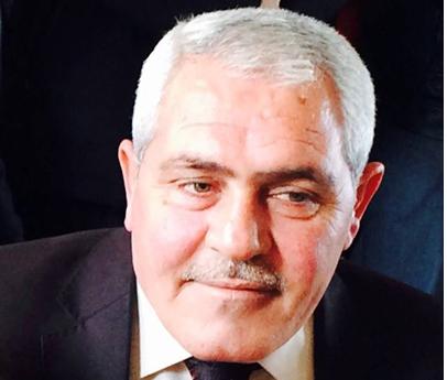 Başkan Alçay'dan Ramazan Bayramı Mesajı