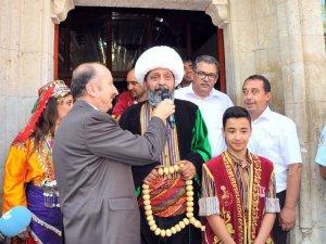 58. Uluslararası Akşehir Nasreddin Hoca Şenliği başladı