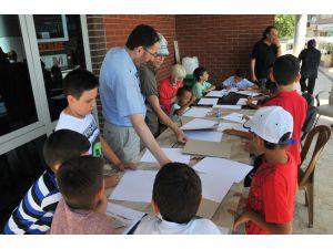 Akşehir Nasreddin Hoca Şenliği etkinliklerle devam ediyor